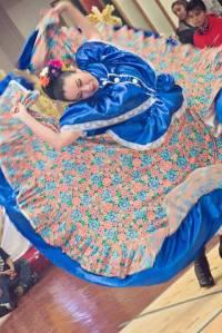 Ballet Mexico Azteca 2