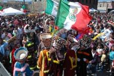 Festival 5 de Mayo 2009 2
