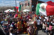 Festival 5 de Mayo 2009 3