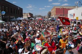 Festival 5 de Mayo 2009 4